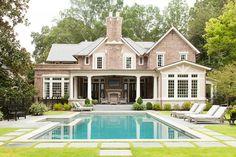North Buckhead residence. Brian Watford ID, Atlanta interior designer, GA.