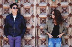 This cute couple So hot 🔥🔥😍😍 Mia: so. Sino na… Inigo Pascual, Daniel Johns, Enrique Gil, Daniel Padilla, Liza Soberano, John Ford, Star Magic, Kathryn Bernardo, Jadine