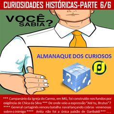 Curiosidades Históricas (6)