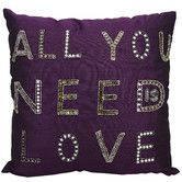 Found it at Wayfair - Luminescence Throw Pillow