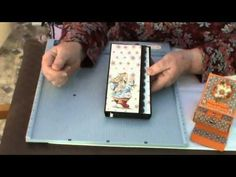 """Handy Hippo Crafts New Product Review - Scor-Pal """"Eighths"""" Scoreboard"""