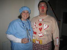 10 Coolest DIY Halloween Couples Costumes – Part 2