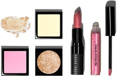 Bobbi Brown Cosmetics: Let's Talk Color - Learn about what color works for you at http://prettypowerful.bobbibrowncosmetics.com