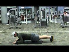 Superhuman Planks