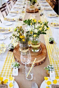 Ideias bonitas para decoração de mesas nas festas de fim de ano ~ ARQUITETANDO IDEIAS