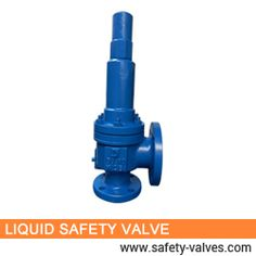 In Liquid Safety Valve are conventional, direct spring loaded safety valve designed to protect the liquid containing portions of vessels built to the boiler and pressure vessel code. Safety Valve, Relief Valve, Boiler, Oil And Gas, Coding, India, Design, Goa India, Indie