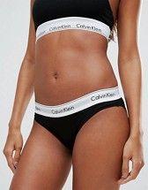 Calvin Klein   Calvin Klein Modern Cotton Bikini Brief