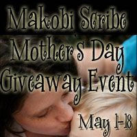 Mothers Day Giveaway Event