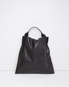 JIL SANDER | Leather Xiao Bag