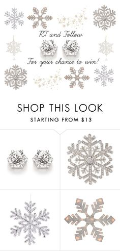 """""""Win"""" by buckleylondon on Polyvore featuring Anne Klein, Northlight Homestore and Heart of Haiti"""