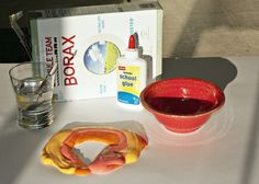 things to do with borax