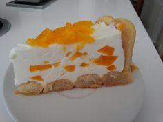 Receitas daqui e dali: Tentação de Pêssego Hand Pies, Sweet Recipes, Cheesecake, Dali, Portugal, 1, Cristina, Cooking Ideas, Tropical