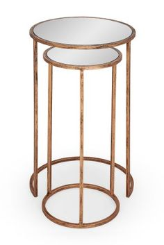 Buy Set Of 2 Circlet Nest Of Tables from the Next UK online shop