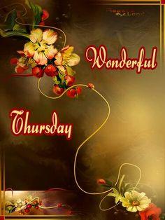Wishing a Wonderful Thursday to everyone .God bless, Take care ! xxx