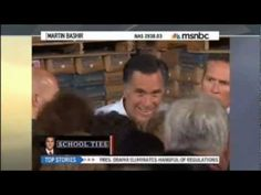 American Family Radio; Logan Churchwell on the Media's Bullying of Romney