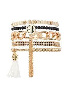 Wildest Dreams Fine Bracelet Set