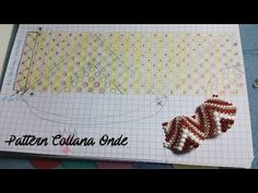 Kelly from Off the Beaded Path in Forest City, North Carolina teaches you how to do flat celleni spiral. Beaded Cross Stitch, Peyote Stitch, Seed Bead Jewelry, Bead Jewellery, Peyote Patterns, Beading Patterns, Paper Quilling Jewelry, Peyote Beading, Beaded Jewelry Patterns