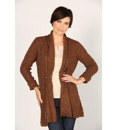 Carolyn Taylor Cardigan Sweater - Sweaters - Womens #VFOFallFashions