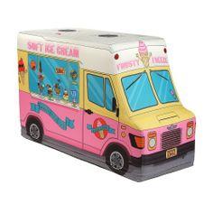 "colette WOOUF! ""Ice Cream Truck"" Bean Bag"