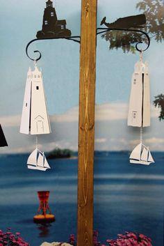 Lighthouse Bells