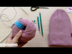 Baby Hats Knitting, Free Knitting, Knitted Hats, Sewing Clothes, Crochet Clothes, Crochet Designs, Mittens, Lana, Knit Crochet