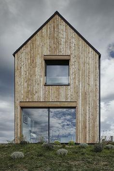 Mjölk architekti, Dům pro Markétku - foto © BoysPlayNice Photography & Concept