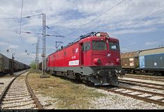RailPictures.Net Photo: 461-208 ZS - Zeleznice Srbije ZS at Beograd, Serbia and Montenegro by Andrea Spasic