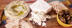 Marinated Artichoke & White Bean Dip from Clinton Kelly of The Chew~ This easy dip makes a great addition to your next appetizer spread! Appetizer Dips, Yummy Appetizers, Appetizers For Party, Savory Snacks, The Chew Recipes, Dip Recipes, Snack Recipes, Vitamix Recipes, The Chew
