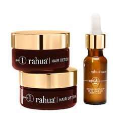 Rahua Hair Detox and