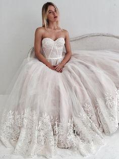 db59c5a1e07e 41 Best Jack Sullivan Bridal images | Bridal collection, Bridal ...