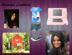 Some of my ideas for KK girls fashion: Amanda By: Ashley Sheriff
