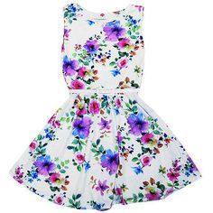 GIRLS NEW FLORAL PRINT SUMMER PARTY SKATER DRESS AGE 7 8 9 10 11 12 13 YEARS Baby Clothes Uk, Kids Clothes Sale, Wholesale Baby Clothes, Wholesale Clothing, Girls Dresses, Summer Dresses, Dance Dresses, Cute Homecoming Dresses, Floral Skater Dress