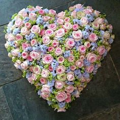 Any Floral design request can be done. Your imagination is the limit! Send us request now for possible discounts that stand! Funeral Flower Arrangements, Beautiful Flower Arrangements, Funeral Flowers, Love Flowers, My Flower, Beautiful Flowers, Cemetery Decorations, Memorial Flowers, Sympathy Flowers