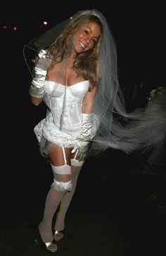 Откровенное платье lkz невесты