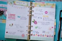 personal sized planning