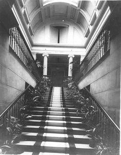 Особняк купца I гильдии Л.Л.Кенига (архитекторы Г.Г. фон Голи, Г.Д.Гримм, 1900-1901) (В.О., 3 линия, 26)