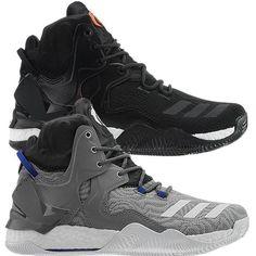 af756ab0b6 Adidas D Rose 7 Boost Herren Basketballschuhe schwarz oder grau Stiefel NEU  Check more at https
