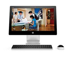 "HP 23 Q-141in ( Core i5-6400T/ Win10/ 8GB / 1TB/ 2GB Graphics /23"" TouchScreen FHD Display 1920x1080 /3Years warranty)"