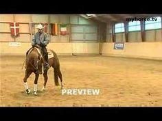 Western Reining - Basics Exercise