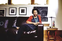 Writer and activist bell hooks helps us process the post-election state of feminism, and tells us how to move forward in the era of Trump...