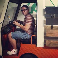 Lets go! My new #car! #mexiko#showday#feelitall