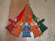 Waldorf craft ideas....lots lots...luvin..tutes and patterns