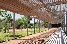 parc_maria_martori_9 « Landscape Architecture Works   Landezine