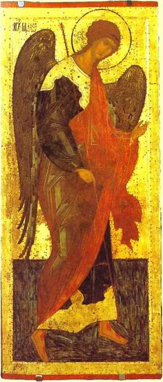 Dionysius The Archangel Michael c. 1502