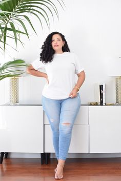 Unconditional Self-Love and Beauty at Every Size via @GirlWithCurves http://www.canalflirt.com/love//?siteid=1713428