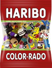 HARIBO COLOR- pinterest @sylviadankwa