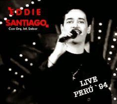 Live Perú 1994 - Eddie Santiago