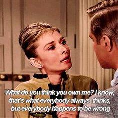 A Real Phony #Holly