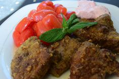 Greek Recipes, Meatloaf, Steak, Dinner Recipes, Food And Drink, Cooking Recipes, Master Chef, Medicine, Birds