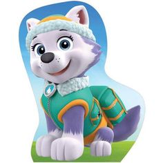 Paw Patrol Everest Standee - Walmart.com                                                                                                                                                      More
